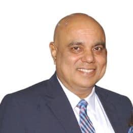 Mr. Shammi Gumbhir