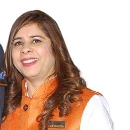 Mrs. Achla Gumbhir