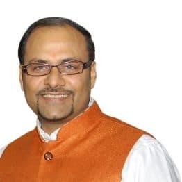 Mr. K L Sharma