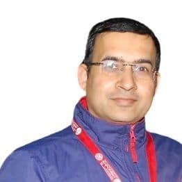 Mr. Mukesh Aneja