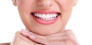 Dental Scaling And Polishing