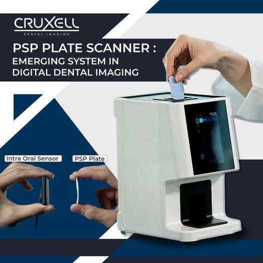 PSP Plate Scanner: Emerging System in Digital Dental Imaging - Blog