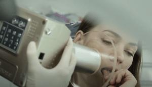 Portable X Ray Device