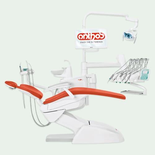 Anthos A3 Dental Chair