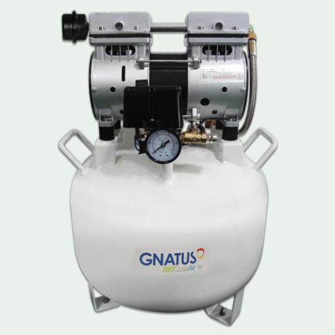 Gnatus BioQualy 32L Air compressors