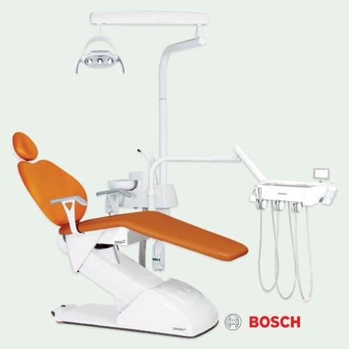 Gnatus S 200 Dental Chair