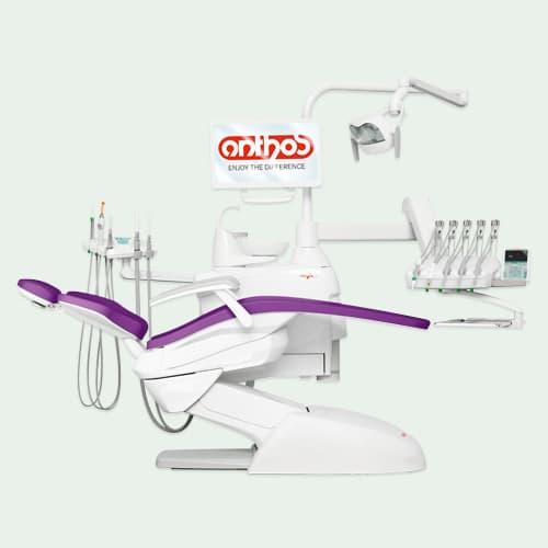 Anthos A5 Dental Chair