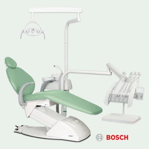 Gnatus S 300 Dental Chair