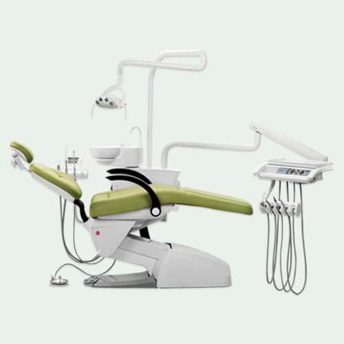 Runyes Innova Pad Dental Chair