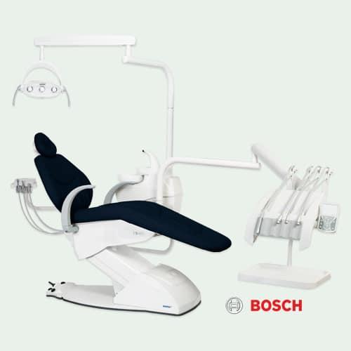 Gnatus S 400 Dental Chair