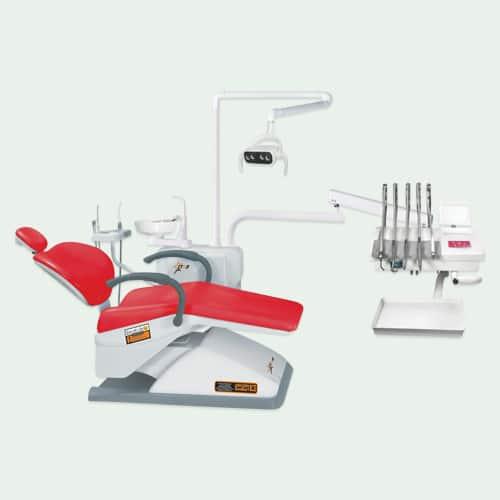 Start Dental Chair