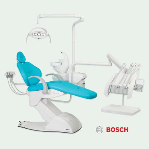Gnatus S 500 Dental Chair