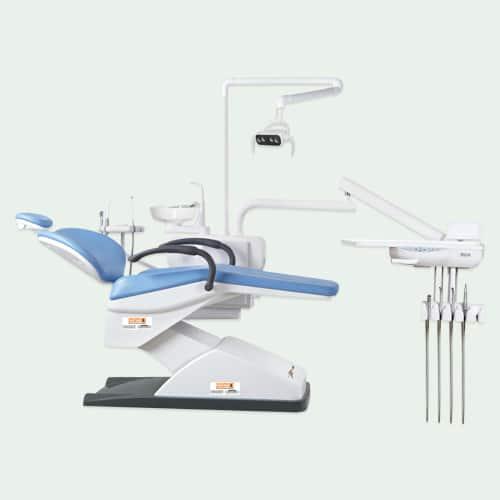 Start Dental Chair 2