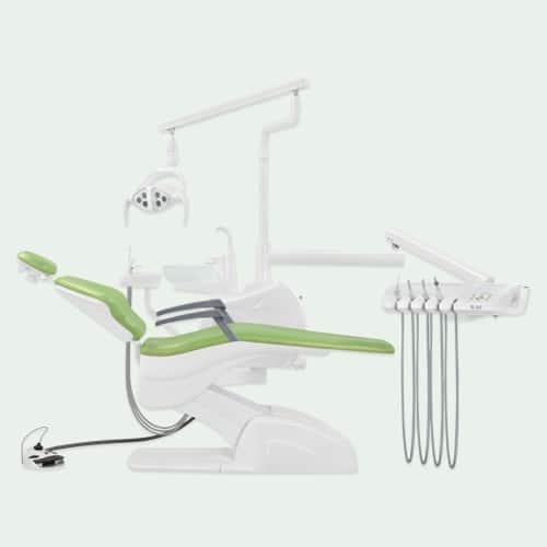 Planet Dental Chair