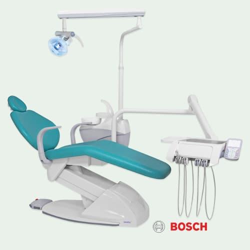 Gnatus G3 Dental Chair