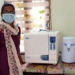 Dr Ani S Devarajan
