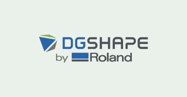 DGshape Roland Logo