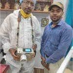 Dr. Debashis Moitra