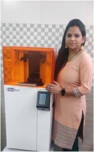 Dr. Smriti Bhargava