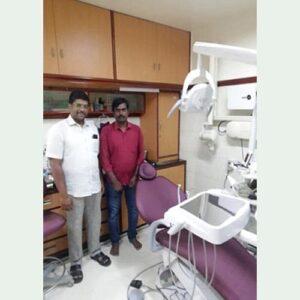 Dr. S. Sriram