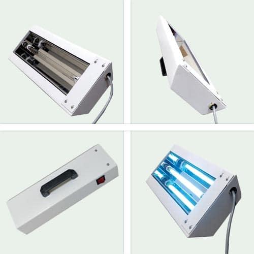 Corona UV-C Based Handheld Sanitizer Key Feature