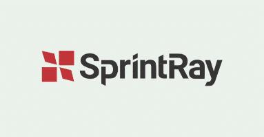 Sprintray Logo