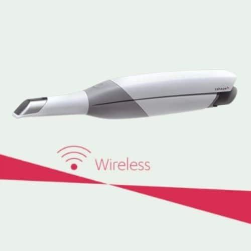 Trios 3 Wireless Intraoral Scanner