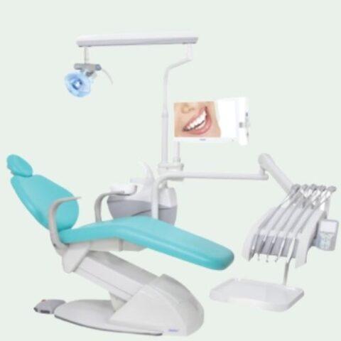 Gnatus G3+ Dental Chair