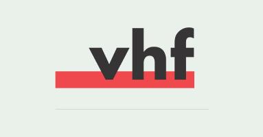 VHF Logo