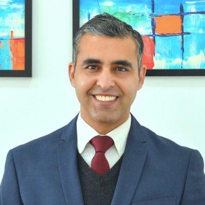Dr. Mohit Dhiman