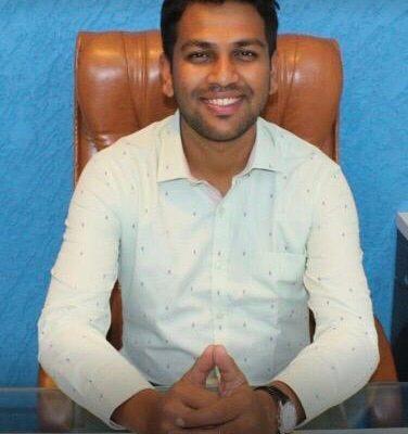 Dr. Swapnil K. Rachha