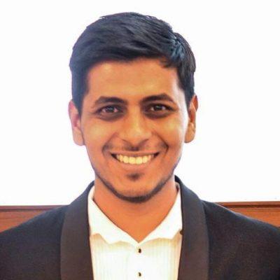 Dr. Tejas Agarwal
