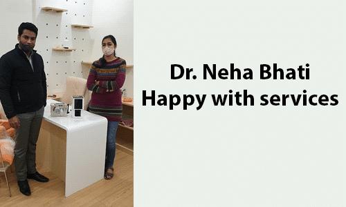 Dr. Neha Bhati