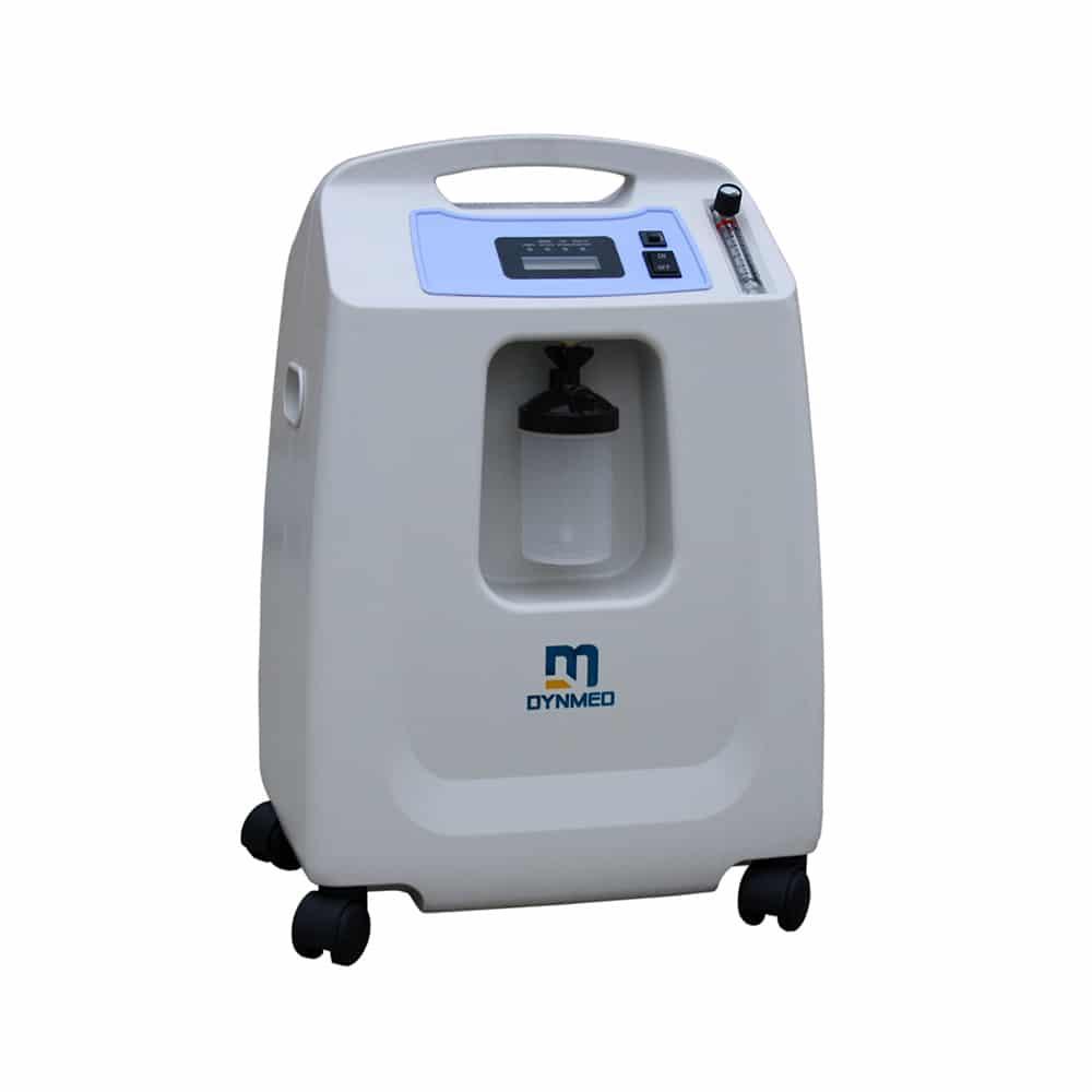 Oxygen Concentrator 5 Ltr