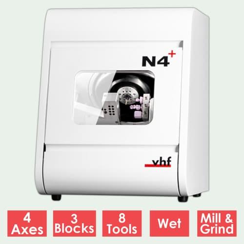 VHF N4+ Milling Machine