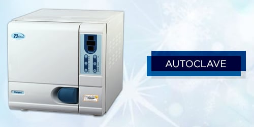 Runyes Autoclave