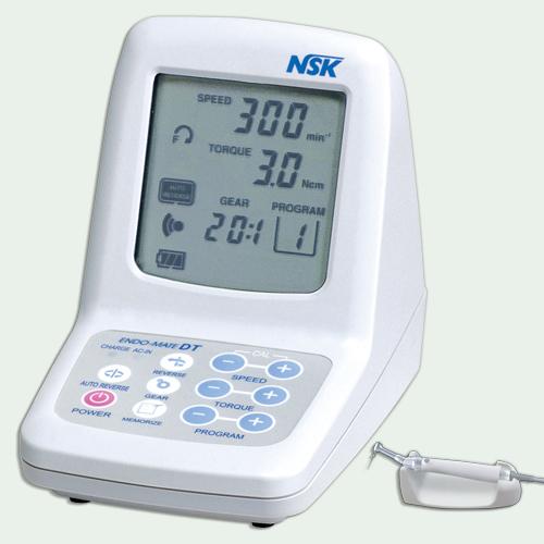 NSK Endomate DT Endomotor