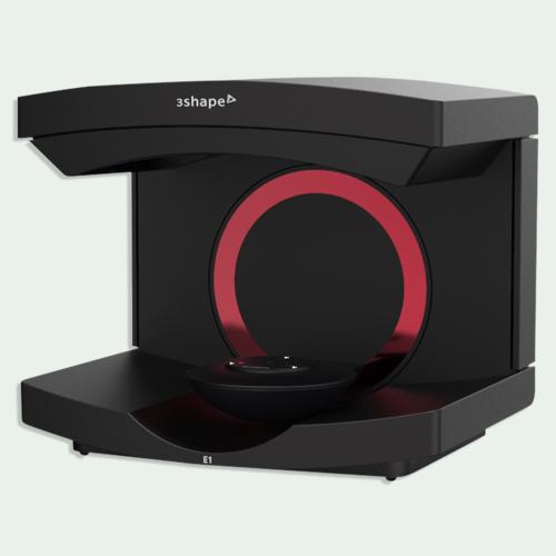 Best Dental Lab scanner