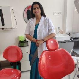 Dr. Havisha Arya