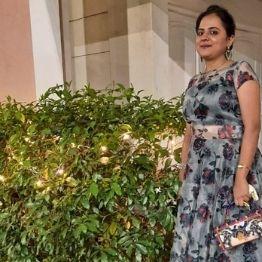 Dr. Jaya Karamchandani
