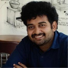 Dr. Midhilesh Krishna