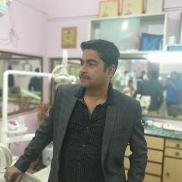 Dr. Nilesh Kumar