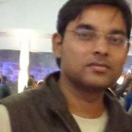 Dr. Prakash Kumar