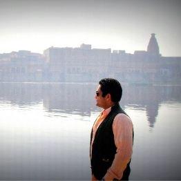 Dr. Sandeep Kaushal