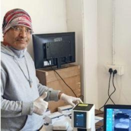 Dr. Vikram. S