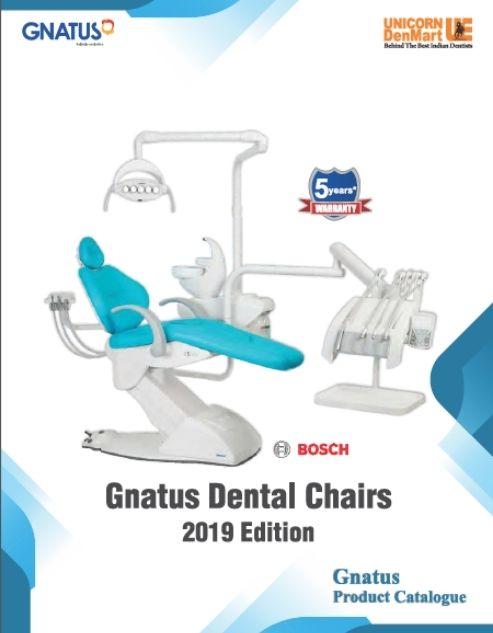 Gnatus Dental Chair
