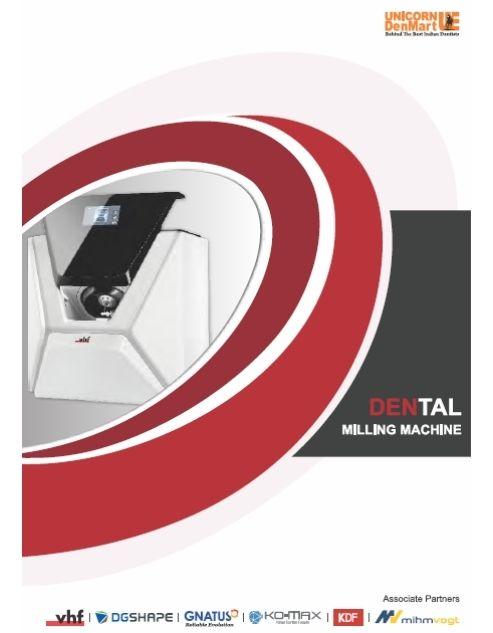 Dental Milling Machine