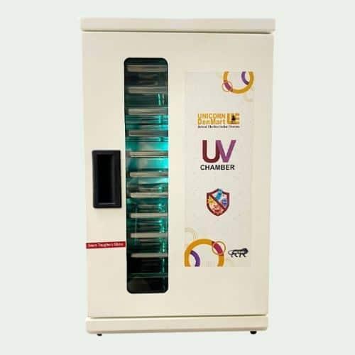 Unicorn Denmart UV Chamber
