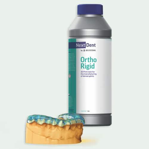Next Dent Ortho Rigid