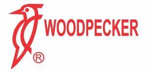 Woodpecker Company Logo
